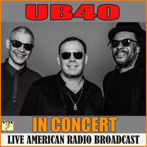 UB40的專輯In Concert