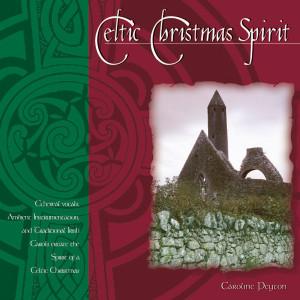 Celtic Christmas Spirit 1998 Caroline Peyton