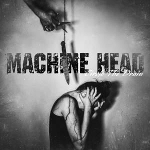 Machine Head的專輯Circle the Drain (Explicit)