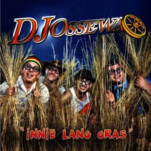 Album Innie Lang Gras! from DJ Ossewa