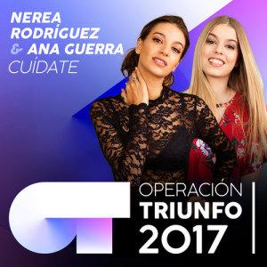 Album Cuídate from Nerea Rodríguez