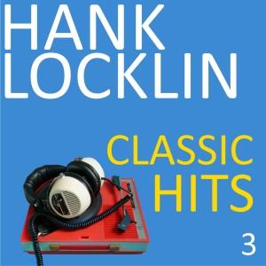 Album Classic Hits, Vol. 3 from Hank Locklin