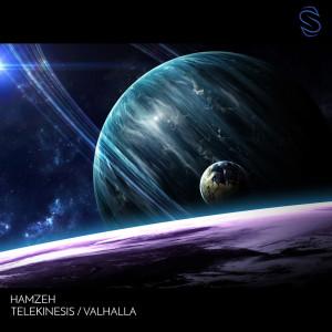 Album Telekinesis / Valhalla from Hamzeh