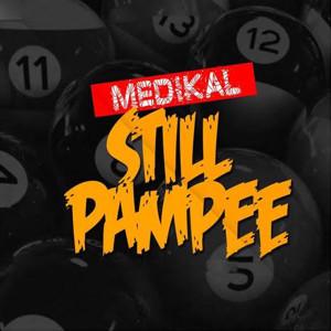 Album Still Pampee from Medikal