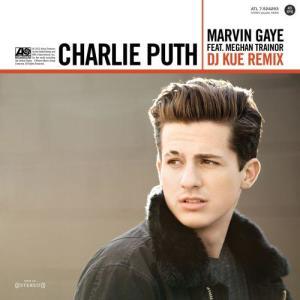 Charlie Puth的專輯Marvin Gaye (feat. Meghan Trainor) [DJ Kue Remix]
