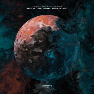 Album Take Me There (Tunnelvisions Remix) from Jonas Rathsman