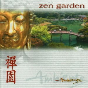 Album Ambiente: Zen Garden from Colin Willsher