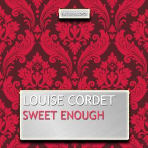 Album Sweet Enough from Louise Cordet
