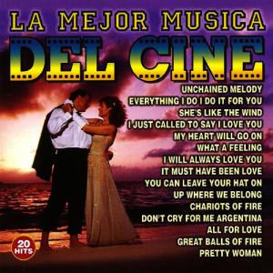 Album La Mejor Musica Del Cine from Livingstone Orchestra