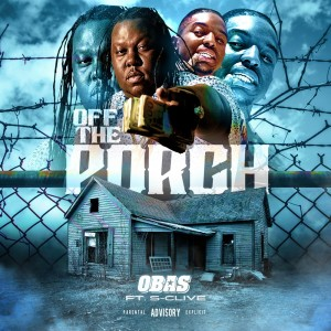 Album Off The Porch (Explicit) from OBAS