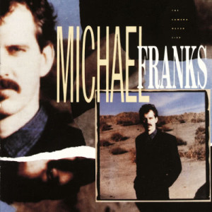 Album The Camera Never Lies from Michael Franks