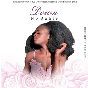 Album Down from Nobuhle