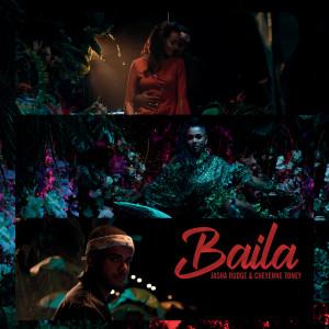 Album Baila from Jasha Rudge