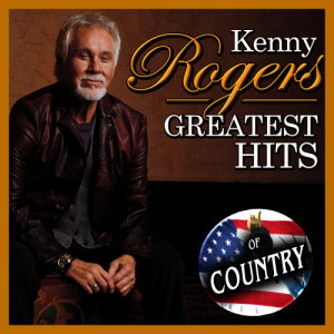 Kenny Rogers的專輯Kenny Rogers Greatest Hits of Country