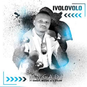 Album Ivolovolo Single from DJ Mngadi