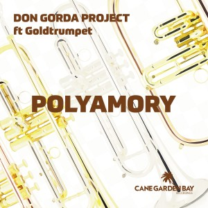Album Polyamory from Don Gorda Project