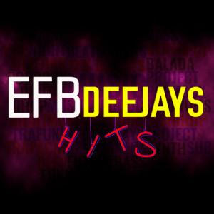 Album EFB Deejays Hits from Mc Mayara