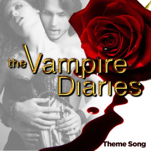 """Hollywood Movie Theme Orchestra的專輯Theme Song (From """"The Vampire Diaries"""")"""