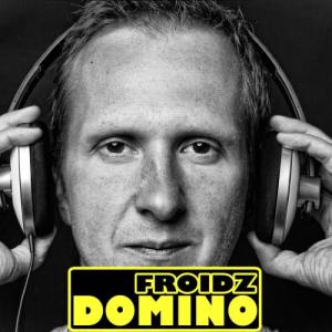 Listen to Domino (Radio Edit) song with lyrics from FROIDZ