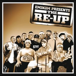 Album Eminem Presents The Re-Up from Eminem