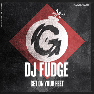 Album Get on Your Feet from DJ Fudge
