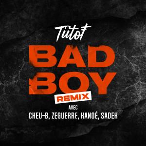 Album Bad Boy (Remix) (Explicit) from Cheu-B