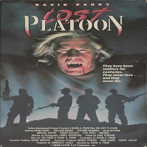 Mark Mancina的專輯Lost Platoon (Original Motion Picture Soundtrack)