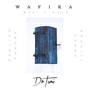 Listen to Wafika (Yoruba Version) song with lyrics from Dr Tumi