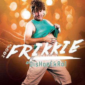 Listen to Visgat song with lyrics from Frikkie