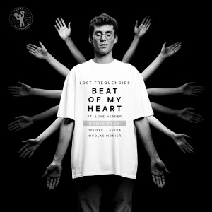 Listen to Beat Of My Heart (Deluxe Extended Edit) song with lyrics from Lost Frequencies