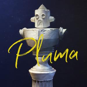 Album Pluma from Caravan Palace