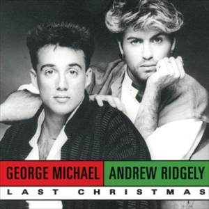 Listen to Last Christmas song with lyrics from Wham!
