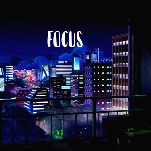 Album Focus from Chill Hip-Hop Beats