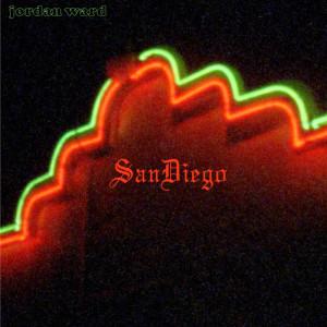 Album Sandiego from Jordan Ward
