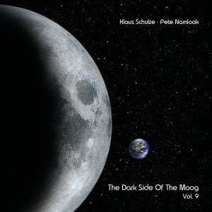 The Dark Side of the Moog, Vol. 9
