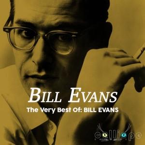 Bill Evans的專輯The Very Best Of: Bill Evans
