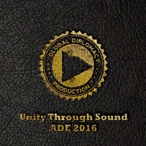 Album Unity Through Sound Ade 2016 from Various Artists