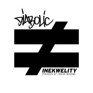Album Inekwelity - Single from Diabolic