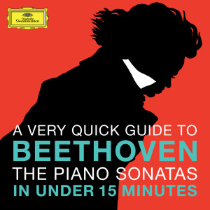Emil Gilels的專輯Beethoven: The Piano Sonatas in under 15 minutes