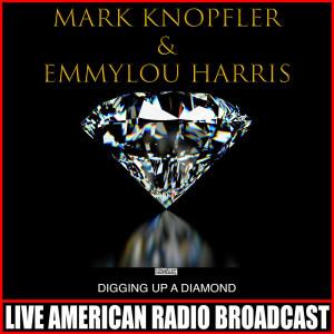 Emmylou Harris的專輯Digging Up A Diamond (Live)