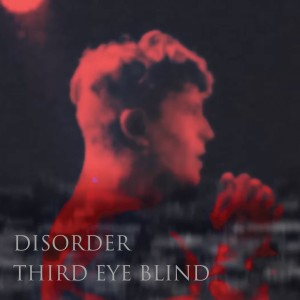 Album Disorder from Third Eye Blind