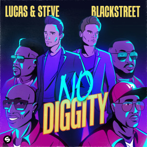 Blackstreet的專輯No Diggity