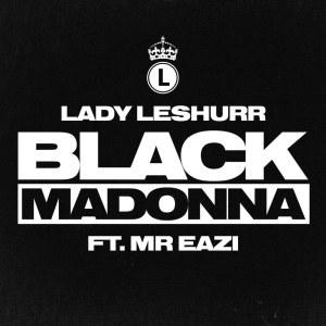 Album Black Madonna from Lady Leshurr