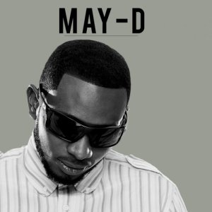 Album May D from May D