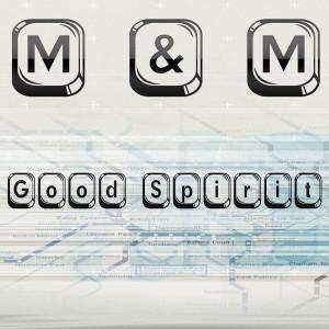 Album Good Spirit from M