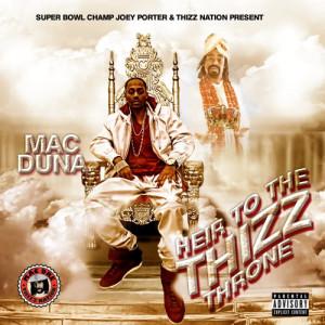 收聽Mac Duna的Make It Work (Remix) [feat. 2 Chainz, J-Diggs, Philthy Rich & Young Fame]歌詞歌曲
