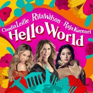 Album Hello World from Raja Kumari