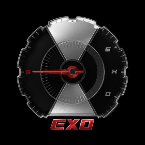 EXO的專輯DON'T MESS UP MY TEMPO - The 5th Album