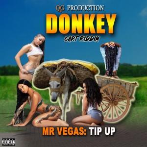 Mr. Vegas的專輯Tip Up (Explicit)
