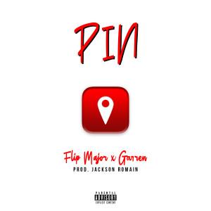 Album Pin from Flip Major